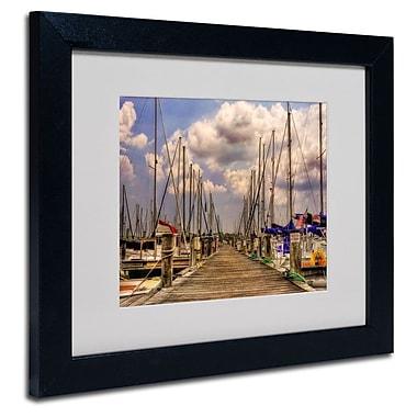 Trademark Fine Art 'Pirates Cove'