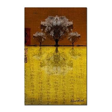 Trademark Fine Art 'Tree IV'