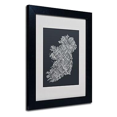 Trademark Fine Art 'Ireland VI'