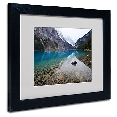 Trademark Fine Art 'Lake Louise'
