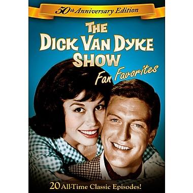 The Dick Van Dyke Show: Fan Favorites (DVD)