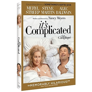 It's Complicated (DVD)