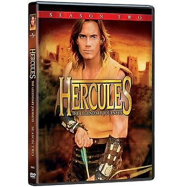 Hercules: Season 2 (DVD)