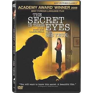 The Secret in their Eyes (DVD)