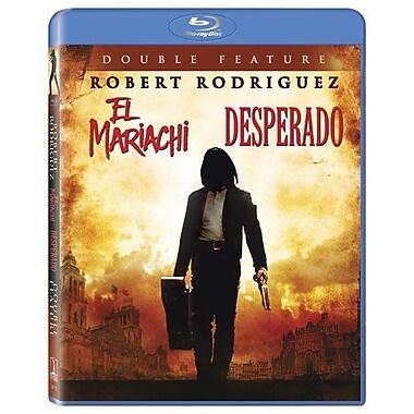 Desperado, El Mariachi (Blu-Ray)