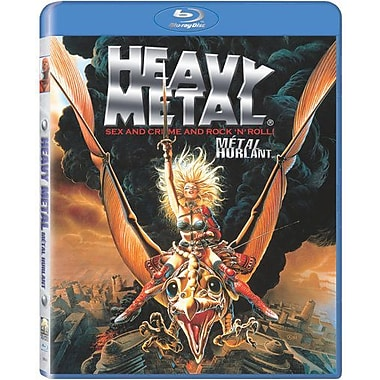 Heavy Metal (Blu-Ray)