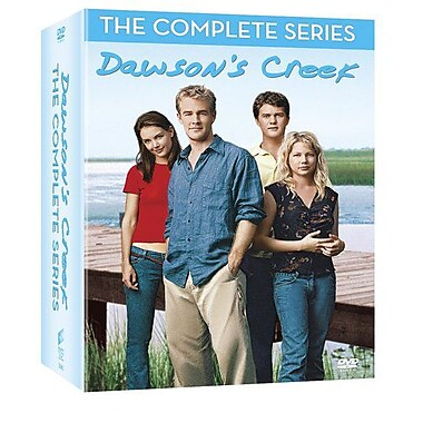 Dawson's Creek - Complete Series - Set (DVD)