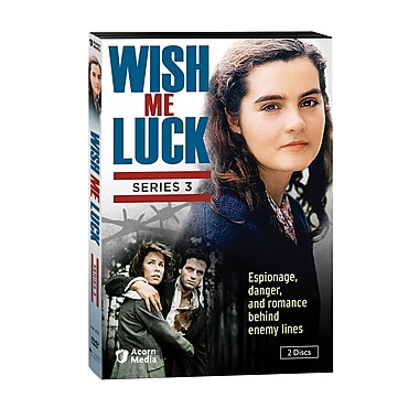 Wish Me Luck: Series 3 (DVD)