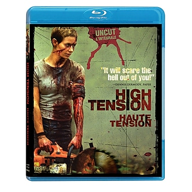 High Tension (Blu-Ray)