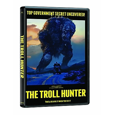 Trollhunter (Blu-Ray)