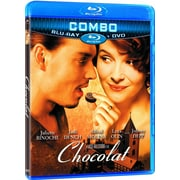 Chocolat (Blu-Ray + DVD)
