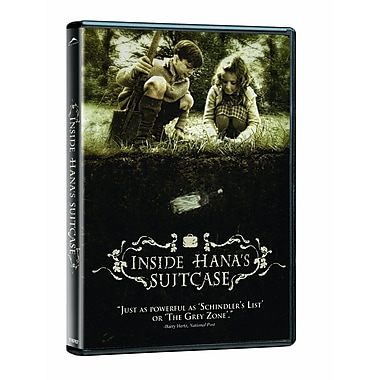 Inside Hana's Suitcase (DVD)