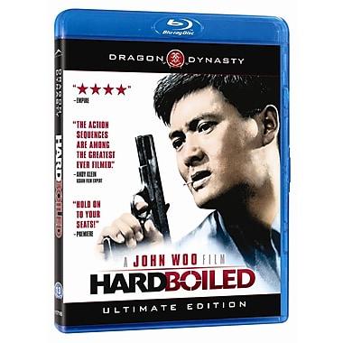 Hard Boiled (Blu-Ray)