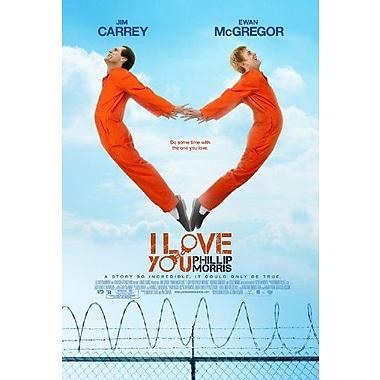 I Love You Phillip Morris (DVD)