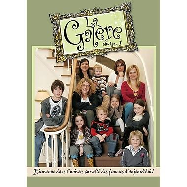 La Galére: Saison 1 (DVD)