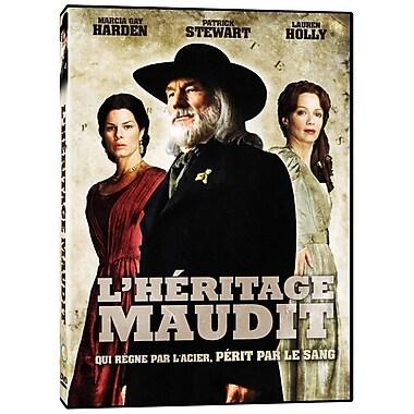 L'Héritage Maudit (v.a. King of Texas) (DVD)