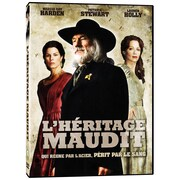 L'Héritage Maudit (v.a. King of Texas) (DVD)