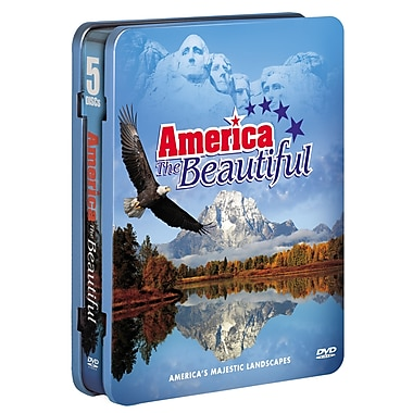 America The Beautiful (Blu-Ray)