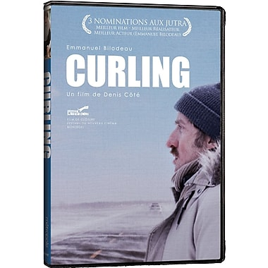 Curling (DVD)