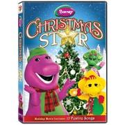 Barney: Christmas Star (DVD)