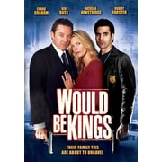 Would Be Kings (DVD)