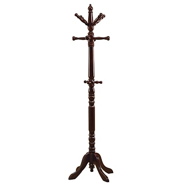 Monarch Traditional Solid Wood Coat Racks