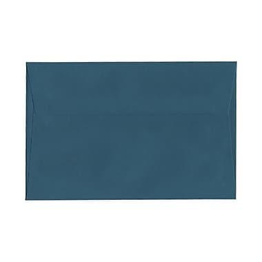 JAM Paper®Envelopes with Gum Closure and Square Flap 5