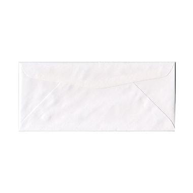 JAM Paper® Booklet Commercial Flap Envelopes with Gummed Closure, 5