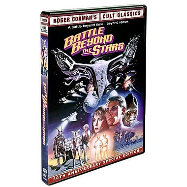 Battle Beyond The Stars (Roger Corman's Cult Classics)