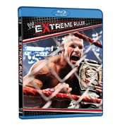 WWE 2011: Extreme Rules 2011: Tampa, FL: May 1, 2011