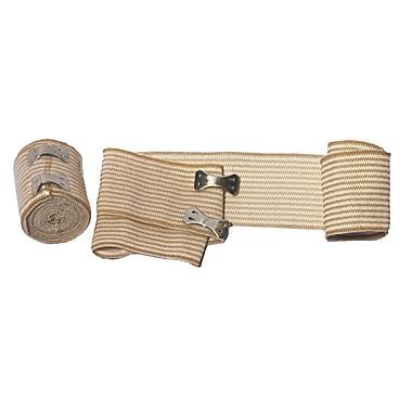 Elastic Reinforced Bandage Wrap, 5 Yards