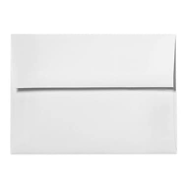 LUX A2 (4 3/8 x 5 3/4), White, 100% Recycled