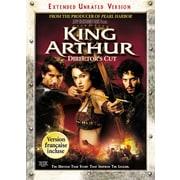 King Arthur 2005