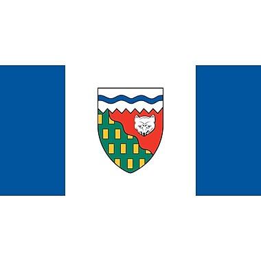 Provincial Flag - Northwest Territories