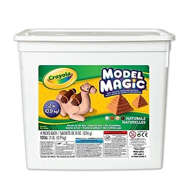 Crayola® Model Magic® Buckets, 2 LB