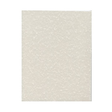 Jam Paper® Parchment Recycled Cardstock, 8-1/2
