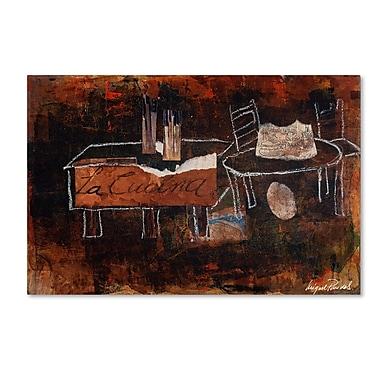 Trademark Fine Art 'Still Life VI'