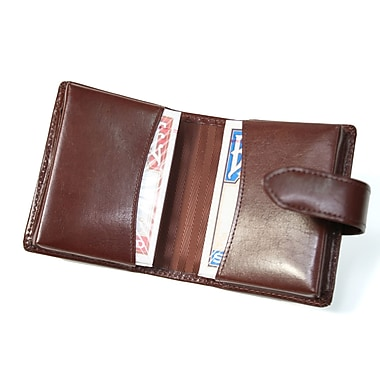 Royce Leather – Ensemble pour cartes à jouer double Aristo