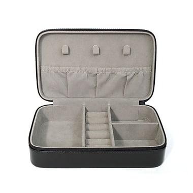 Royce Leather Jewelry Case