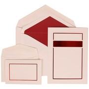 JAM Paper® Wedding Invitation Envelope, 310025083