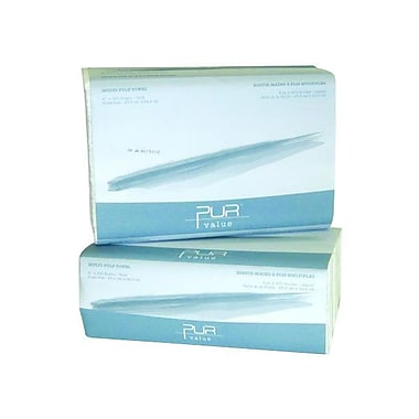 Pur Value® Single Fold Basic Towel
