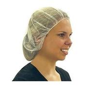 "Ronco Easy Breezy 21"" Nylon Mesh Microfine Hairnet"