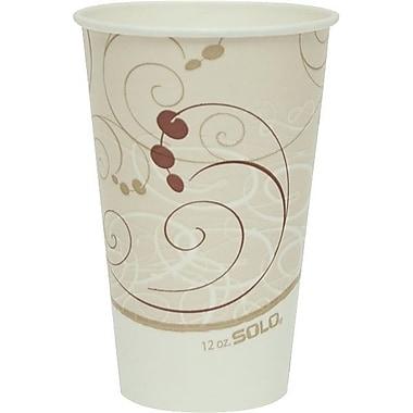 Solo® Symphony™ Design Paper Cold Cup