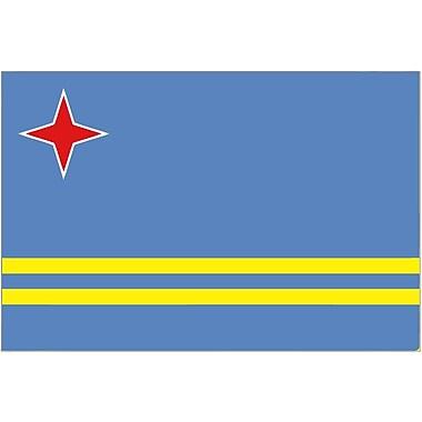 International Flag - Aruba