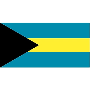 International Flag - Bahamas