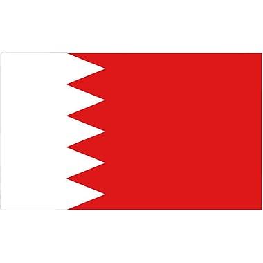 International Flag - Bahrain