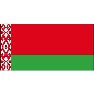 International Flag - Belarus
