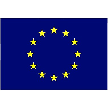 International Flag - European Union