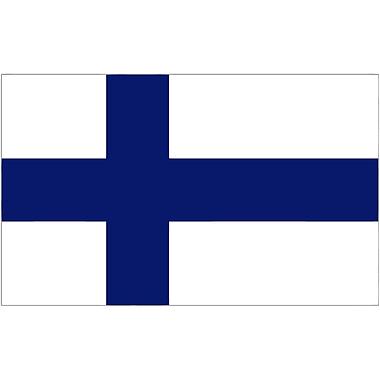 International Flag - Finland