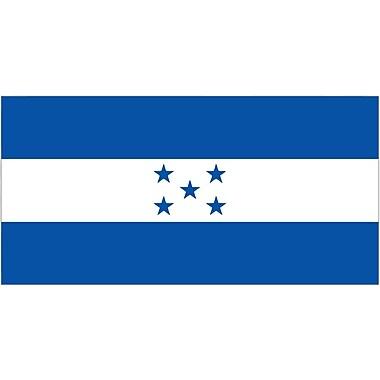 International Flag - Honduras